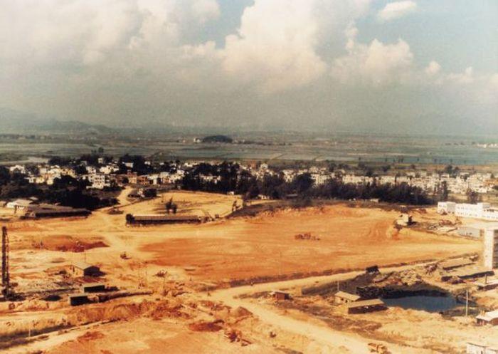 Shenzen, RRT 1982